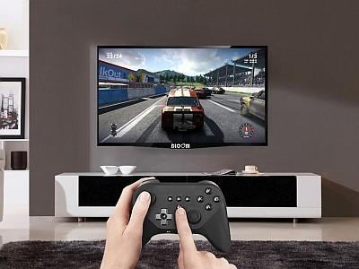 Использование телевизора в качестве монитора для компьютерных игр