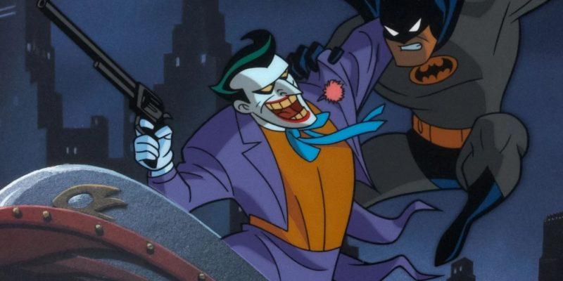 Кто такой Джокер на самом деле?