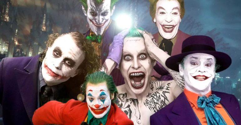 Кто самый лучший исполнитель роли Джокера?