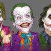 Какой Джокер лучше: Хит Леджер, Хоакин Феникс или Джаред Лето — сравнение образов