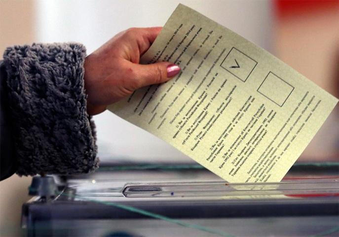 Понятие выборов в государстве