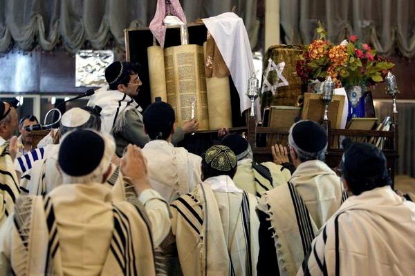 Религия Ирана