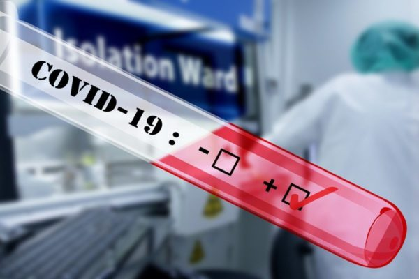 Эпидемия и пандемия коронавируса 2020