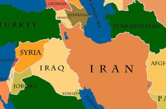 Чем отличается Иран от Ирака: армия, политика, религия