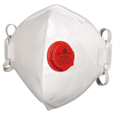 Респираторная маска FFP3 от коронавируса