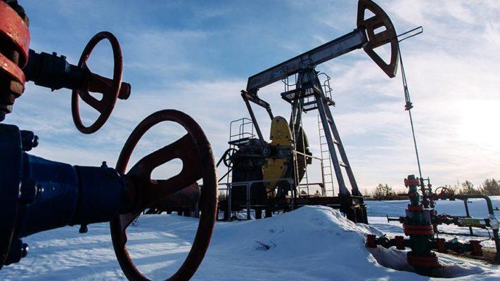Российская нефть Юралс