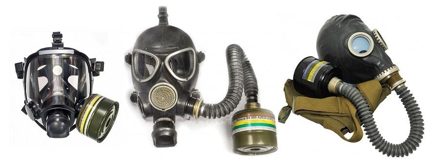 В чем разница между медицинской маской и респиратором: что лучше от коронавируса