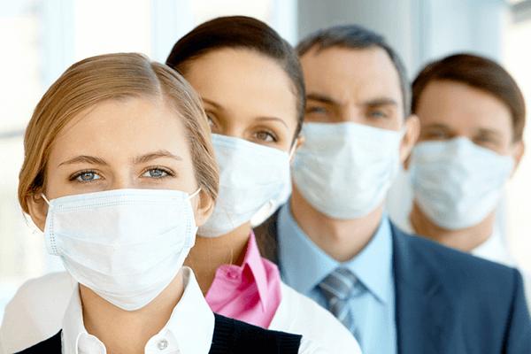 Отличие медицинской маски от респиратора и противогаза — что лучше всего защищает от вирусов